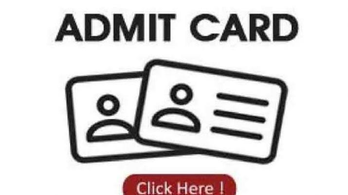 UP Bed Admit card 2020 - 2021 Entrance Exam Date